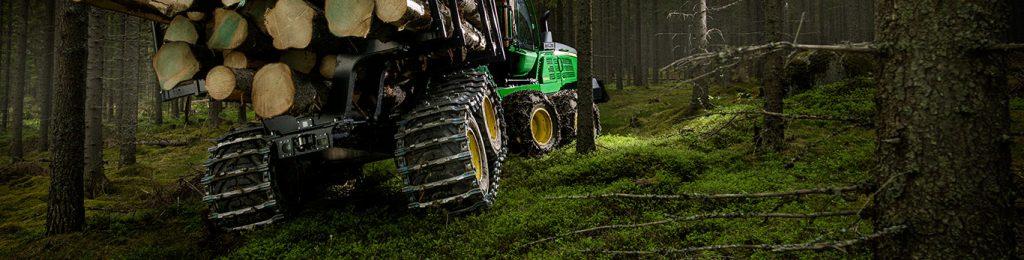 miško kirtimas ir ištraukimas
